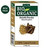 Indus Valley 100% Natural Pure Mulethi Powder 100gm