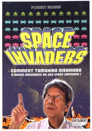 Space Invaders : Comment Tomohiro Nishikado a donné naissance au jeu vidéo japonais !