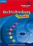 Book - Rechtschreibung interaktiv: Einzelplatzlizenz