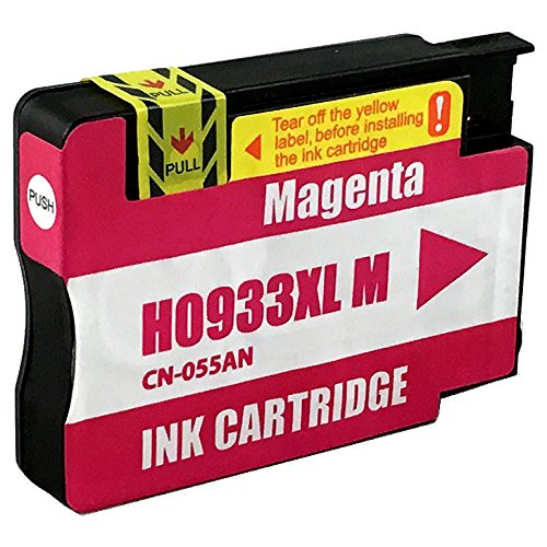 best-value-hp933xl-pack-of-magenta-compatible-ink-cartridges-magenta-works-in-the-following-hp-print