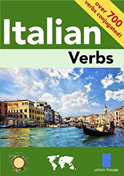 Italian Verbs (English Edition) par [Margison, Rebecca]