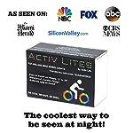 Activ-Life-Luci-a-LED-per-Ruote-di-Biciclette-con-batterie-Incluse-100-in-pi-di-luminosit-e-visibilit-da-Tutte-Le-angolazioni-per-la-Massima-Sicurezza-e-Stile-Pacchetto-da-1-per-Ogni-copertone