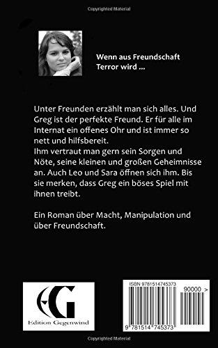 Unter Freunden (Edition Gegenwind)