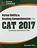 CAT 2017 Verbal Ability & Reading Comprehension