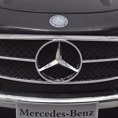 RC Kinderauto kaufen Kinderauto Bild 1: vidaXL Elektro Kinder Auto Lizenz Mercedes-Benz 300SL Fahrzeug mit Fernbedienung*