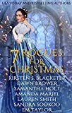Seven Rogues for Christmas: A Historical Romance Holiday Collection