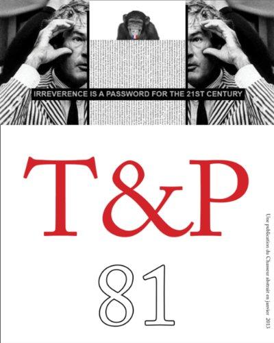 Téléchargement T&P 81 pdf, epub ebook