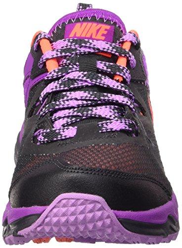 Nike Glow Femme Hyper Trail Fusion Purple Chaussures Vivid Fuchsia FFwzq50