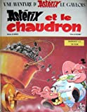 Asterix Et Le Chaudron - French & European Pubns - 01/06/1990
