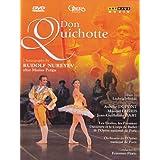 Rudolph Nureyev'S Don Quichotte