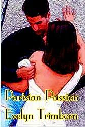 Parisian Passion (English Edition)