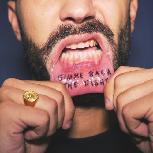 Gimme Back the Night (feat. Theophilus London) [Club Version]