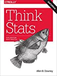If you know how to program, you have the skills to turn data into knowledge, using tools of probability and statistics. This concise introduction shows you how to perform statistical analysis computationally, rather than mathematically, with ...