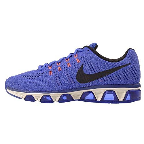 Nike Wildedge 315951001, Baskets Mode Homme Racer Blue / Black - Chalk Blue