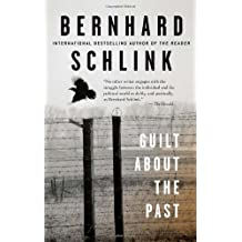 Guilt About the Past by Bernhard Schlink (2010-03-30)