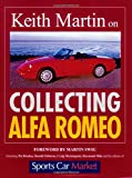 Keith Martin on Collecting Alfa-Romeo