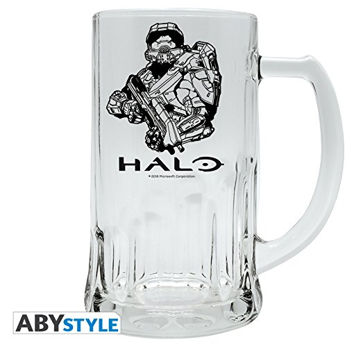 HALO - Chope Masterchief