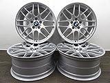 4 Alufelgen AVUS Racing AC-MB4 19 Zoll passend für BMW 1er F20 2er 3er E90 F30 4er 5er F10 F11 X1 X3 XX5 Z NEU