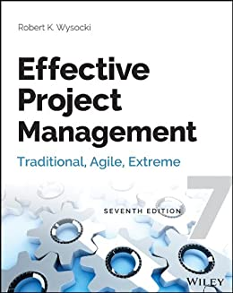 Utorrent Descargar Effective Project Management: Traditional, Agile, Extreme Kindle Lee Epub