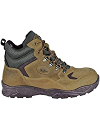 """Cofra 22270–000.w43Talla 43S3SRC–zapatos de seguridad de """"Horn, color beige"""