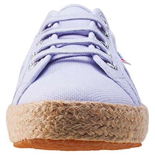 Superga 2750 Cotropew, Sneakers basses femme Violet