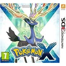Pokémon X [Importación Francesa]