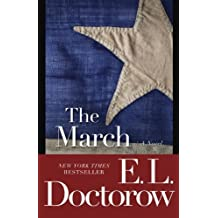The March: A Novel by E.L. Doctorow (2006-09-12)