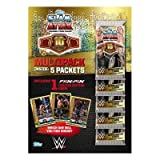 #10: WWE SLAM ATTAX 10 TCG collection Multipack''