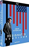 Designated Survivor-Saison 1 [Blu-Ray]