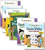 The Pre - School Pack
