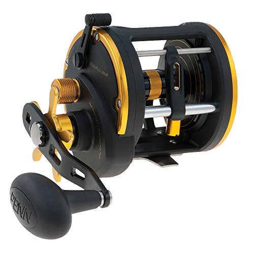 Penn Squall 30 Levelwind Reel Box -