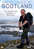Grand Tours of Scotland Series 1-7 Complete Box Set [DVD]