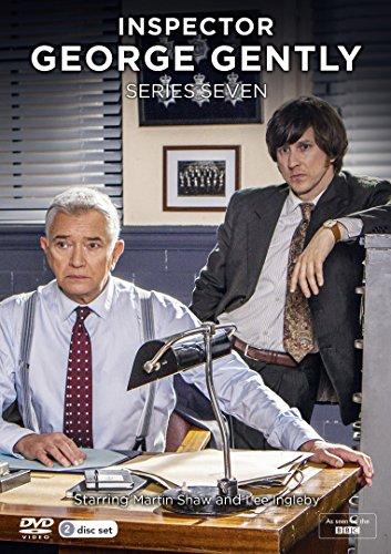Inspector George Gently - Series 7