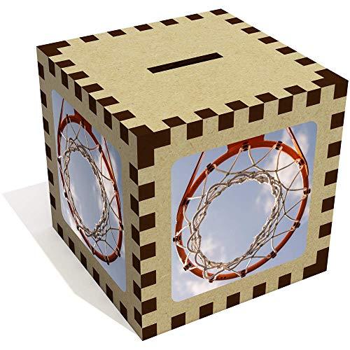 'Aro Baloncesto' Caja Dinero / Hucha MB00001761