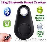 Gadget Hero's iTag Bluetooth Tracer Anti...