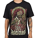 Indie Merchandising Thy Art Is Murder Evil Pope Camiseta