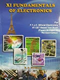 11th Fundamentals of Electronics for F.Y.J.C. Bifocal Electronics (Paper 1 & 2)