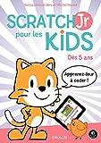Scratch Jr pour les kids : Dès 5 ans