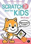 Scratch Jr pour les kids : D�s 5 ans