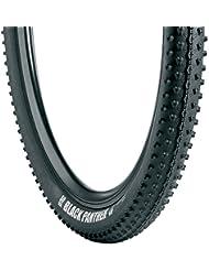 Vredestein Black Panther - Cubierta para bicicleta,  26 x 2.20 TLR, color negro