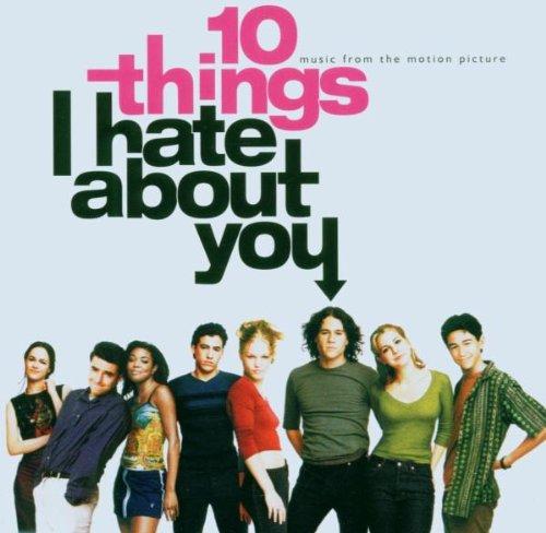 Preisvergleich Produktbild 10 Things I Hate About You