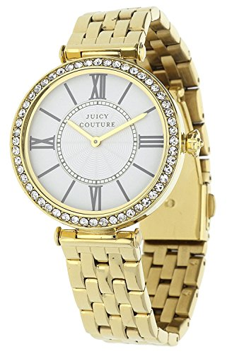 Orologio Juicy Couture display cinturino e quadrante Juicy Couture Watch 1901127