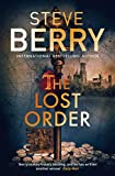 The Lost Order: Book 12 (Cotton Malone Series)