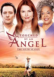 Touched By an Angel: The Sixth Season [DVD] [Region 1] [US Import] [NTSC]