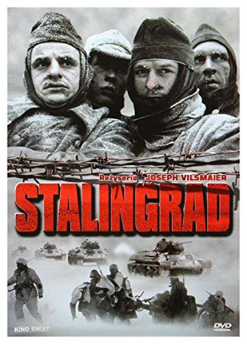 Stalingrad [DVD] [Region 2] (Deutsche Sprache)