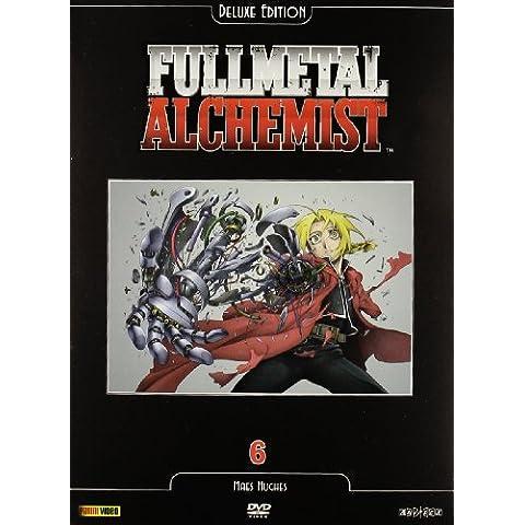 Fullmetal Alchemist #06