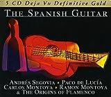 Deja Vu 5cd - The Spanish Guitar