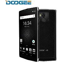 DOOGEE bl90004G Pas Barato Smartphone 6GB RAM 64GB ROM Helio P23Octa Core Mobilephone 9000mAh 5.99Pulgadas teléfono FHD + Android 8.1teléfono portátil