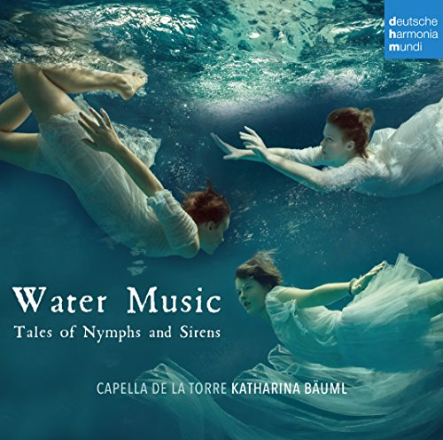 Water Music - Tales of Ny