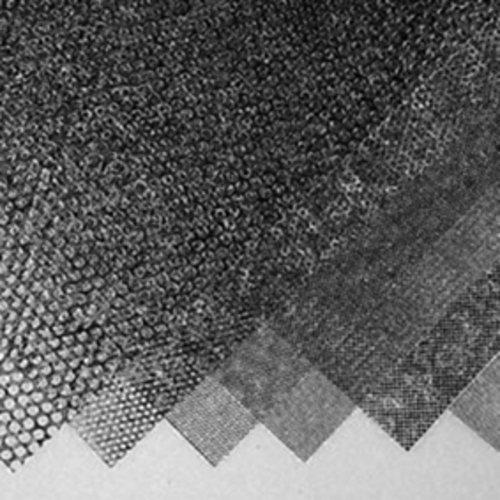 Thomafluid Lochplatte aus PP - hell-beige, Typ: 1, Offene Fläche: 33 %